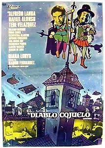 utorrent free download new movies El diablo Cojuelo Spain [1080i]