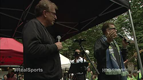 Real Sports With Bryant Gumbel: Sounders