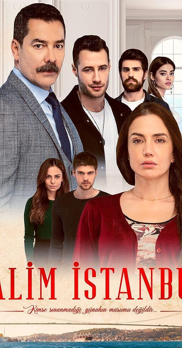 Zalim Istanbul Season 2 Imdb