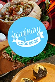 Primary photo for Imaginary Cookbook
