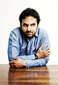 Primary photo for Nish Kumar