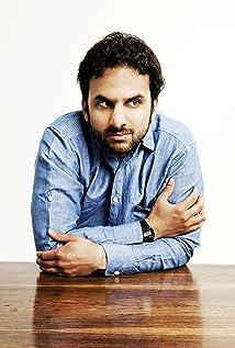 Nish Kumar Picture