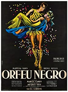 Divx movie clips download Orfeu Negro Brazil [Mkv]