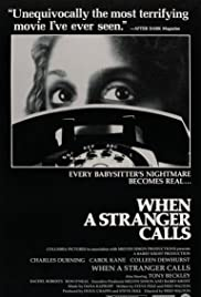 When a Stranger Calls (1979) Poster - Movie Forum, Cast, Reviews