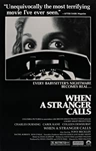 Movies ready to download When a Stranger Calls USA [720x320]