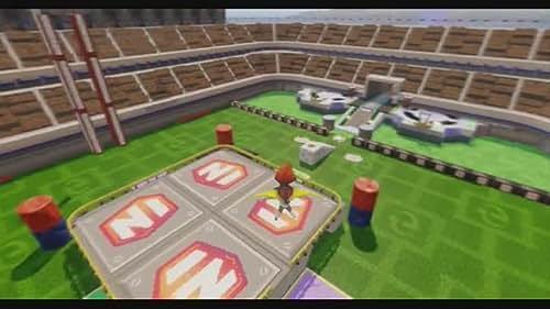 Disney Infinity: Wrestling Arena