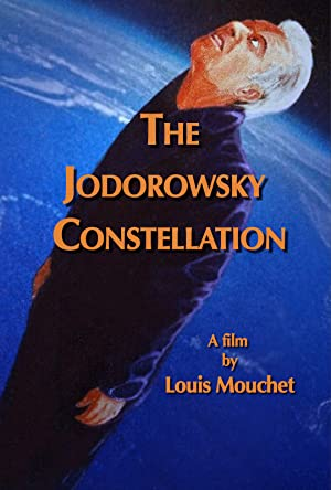 Where to stream The Jodorowsky Constellation