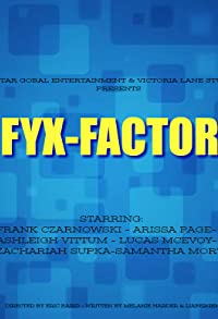 Primary photo for Fyx Factor