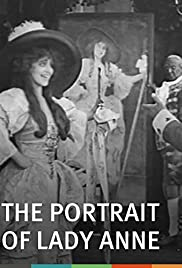 The Portrait of the Lady Anne Poster
