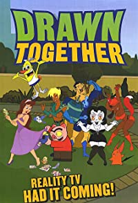 Primary photo for Drawn Together