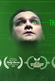 The Compositor Poster