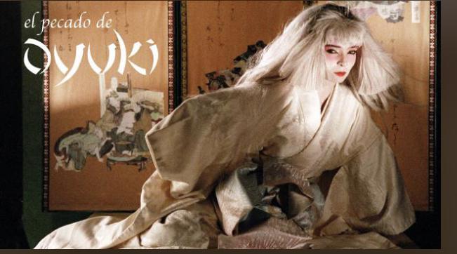 El Pecado De Oyuki Tv Series 1988 Photo Gallery Imdb