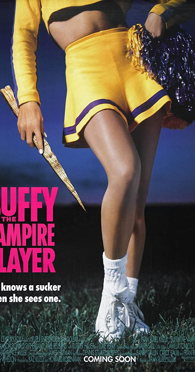 Play or Watch Movies for free Buffy the Vampire Slayer (1992)