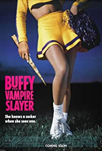 Buffy the Vampire Slayer 720p torrent