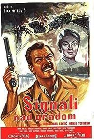 Signali nad gradom (1960)