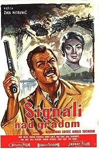 Watch comedy movies 2016 Signali nad gradom Yugoslavia [Mkv]