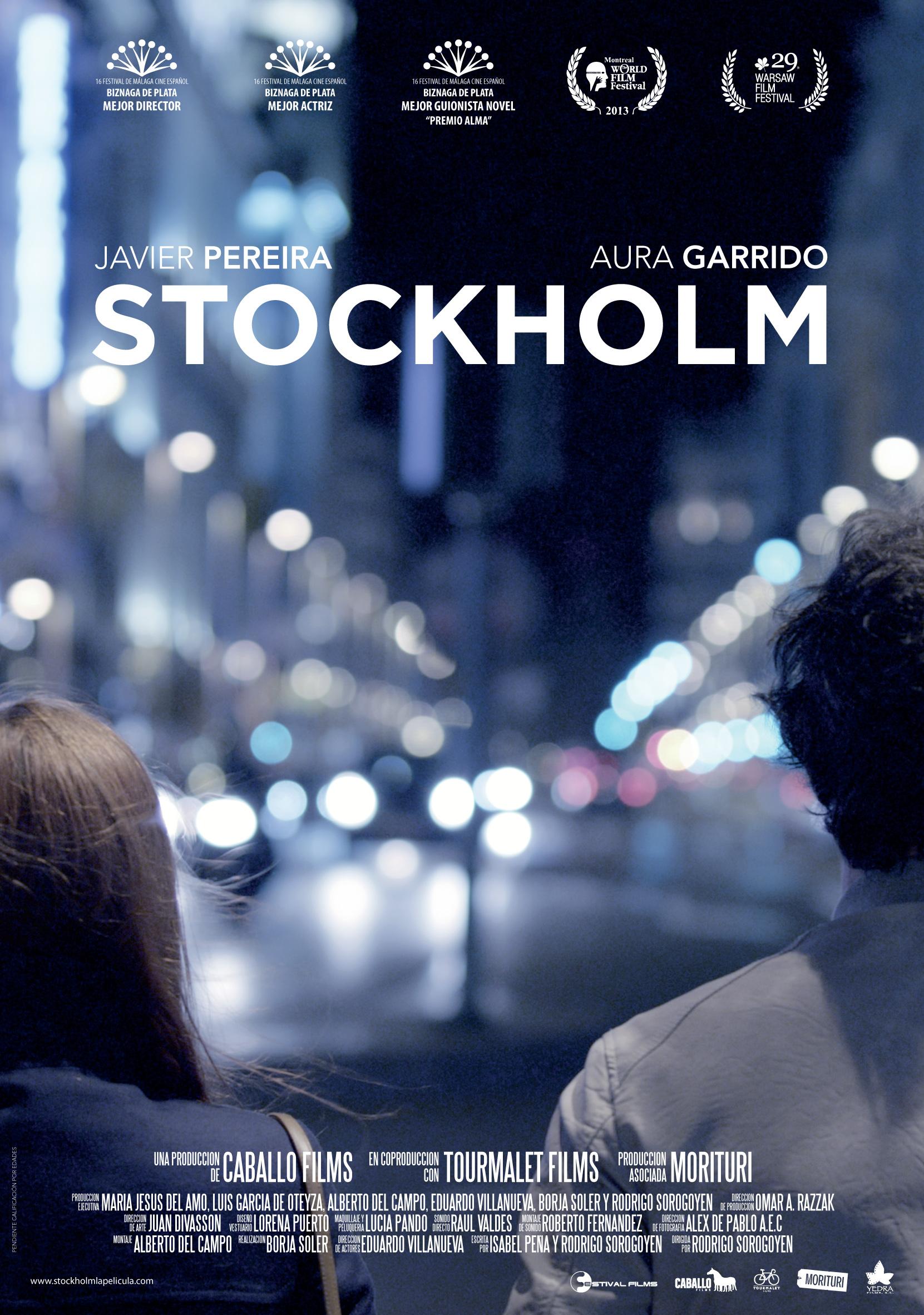 Stockholm i topp pa dne index