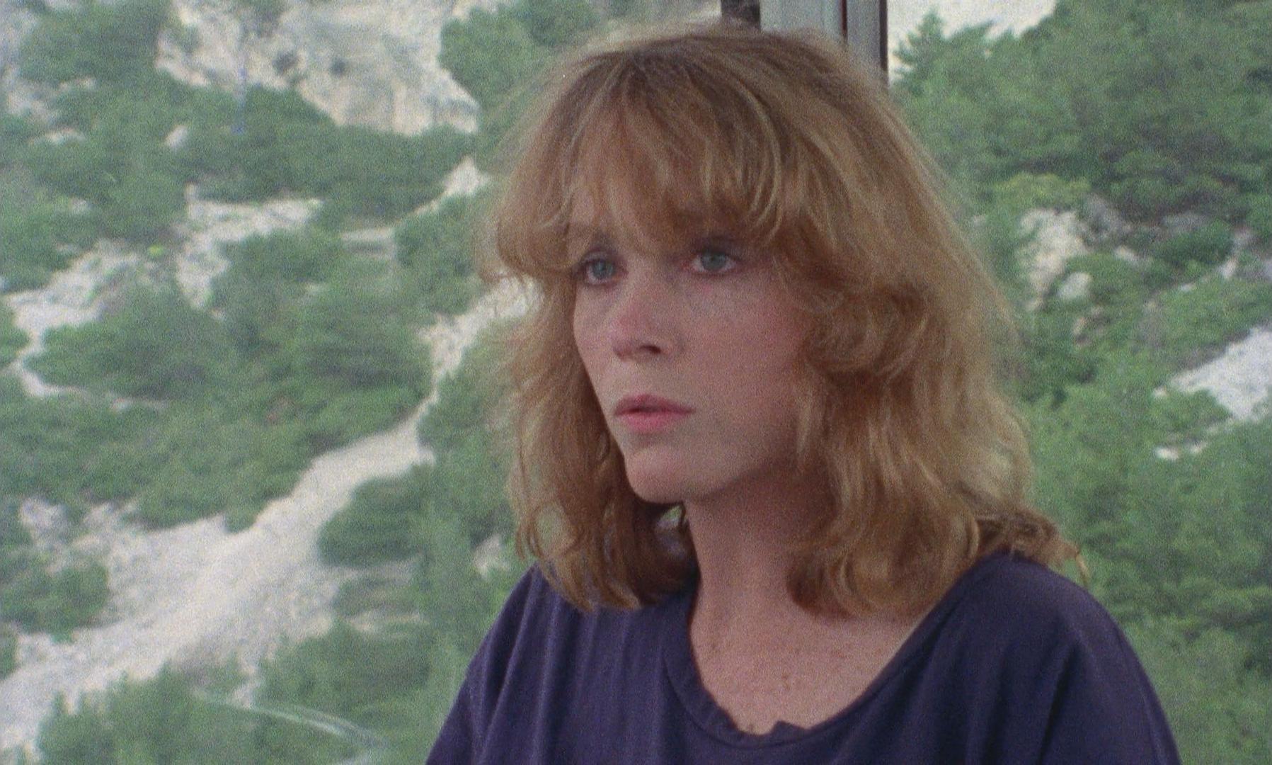 Tisa Farrow in Antropophagus (1980)