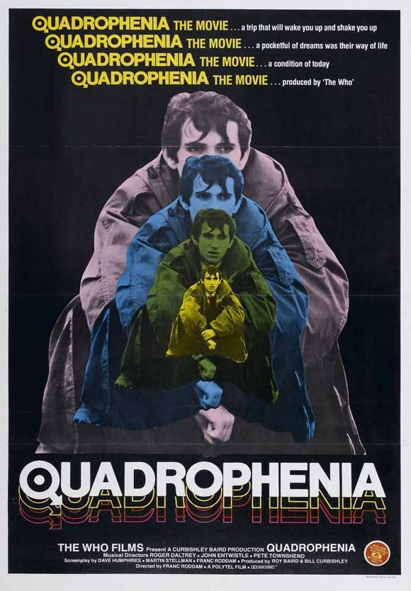 Phil Daniels in Quadrophenia (1979)