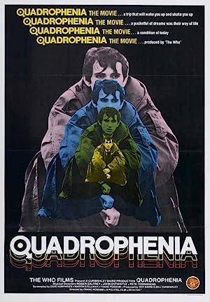 Quadrophenia (1979) • 13. September 2021 Music