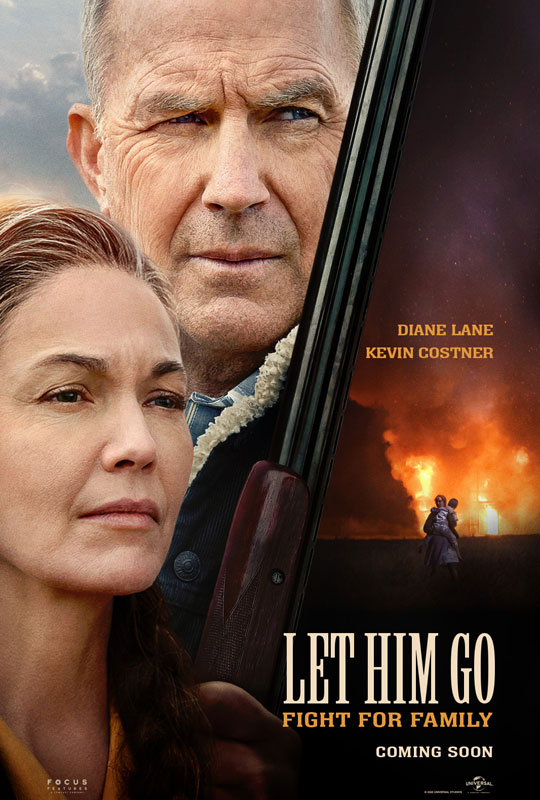 Let Him Go (2020) - IMDb