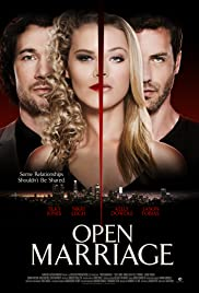 Open Marriage Poster