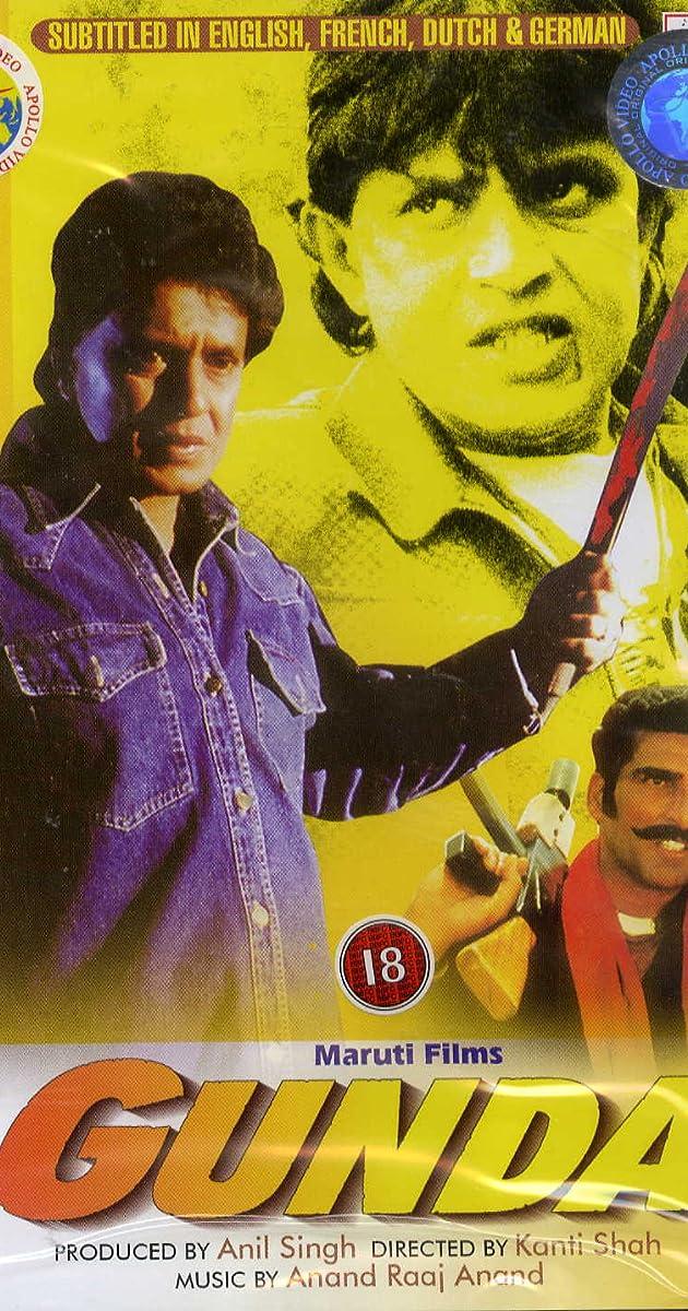 Gunda (1998) - Gunda (1998) - User Reviews - IMDb