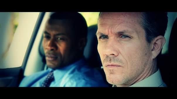 E1: Edward Singletary Jr. as Agent Murray Stover in Celeste Bright