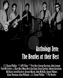 Good english movie to watch Anthology Zero: The Beatles at Their Best [1020p]