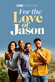 For the Love of Jason Poster