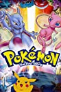 Pokémon: The First Movie - Mewtwo Strikes Back (1998) Poster