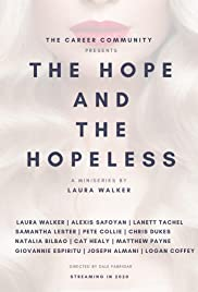 The Hope and the Hopeless Poster