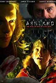 Leaving Ashland Poster