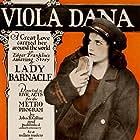 Viola Dana in Lady Barnacle (1917)