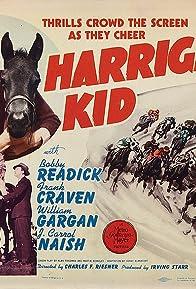 Primary photo for Harrigan's Kid