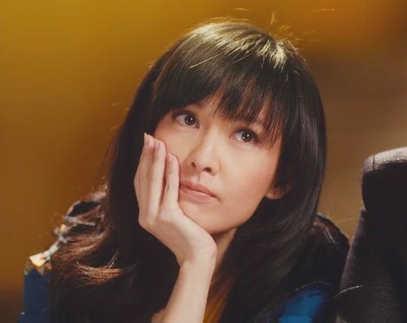 Vivian Chow in Duk haan chau faan (2010)