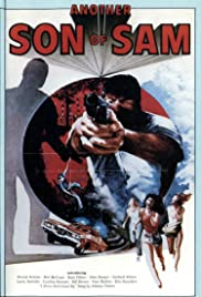 Another Son of Sam Poster