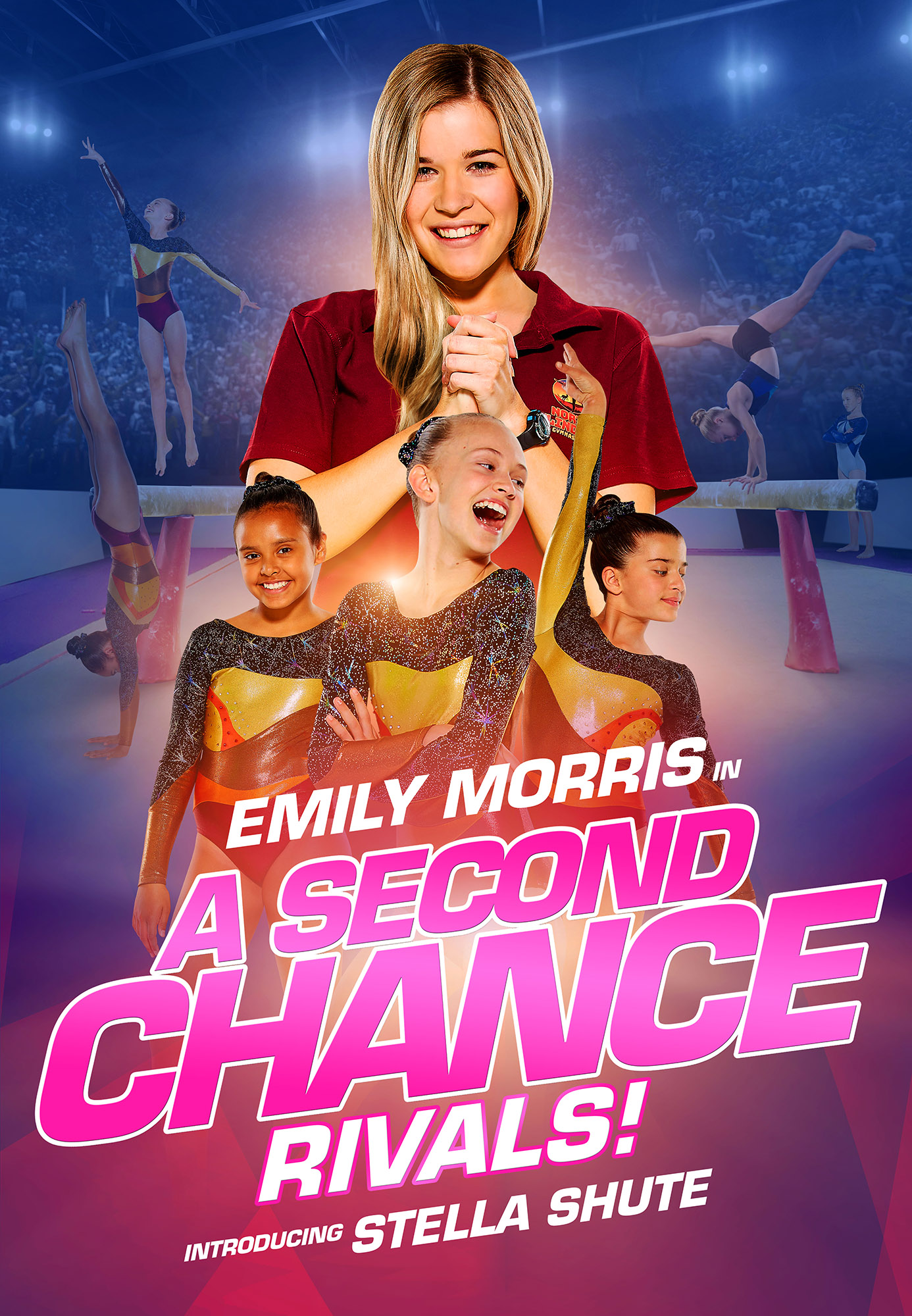 a second chance gymnastics full movie watch online free