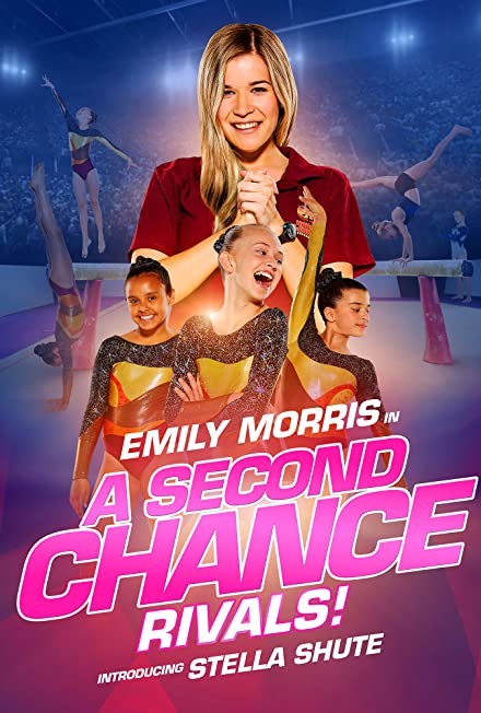 Film: A Second Chance Rivals