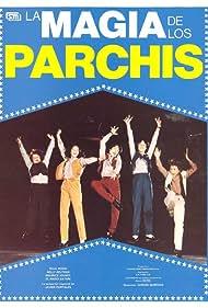 La magia de Los Parchís (1982)