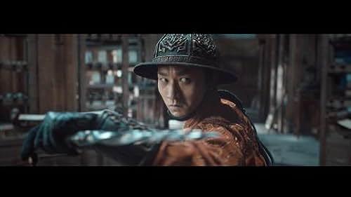 Trailer for Brotherhood of Blades 2