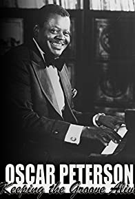 Primary photo for Oscar Peterson