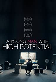 Adam Ild Rohweder in A Young Man with High Potential (2018)