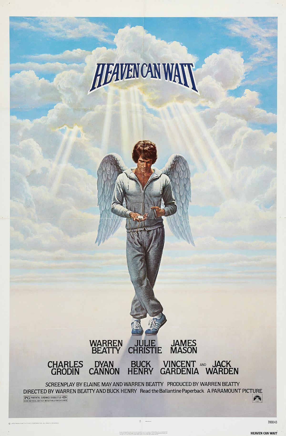 Heaven Can Wait (1978) - IMDb