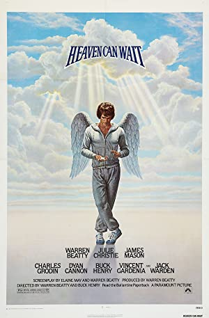 Heaven Can Wait Poster Image