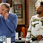Judd Hirsch and Jermaine Fowler in Superior Donuts (2017)