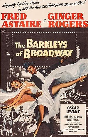 Where to stream The Barkleys of Broadway