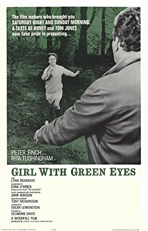 Girl with Green Eyes (1964)