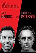Sam Harris & Jordan Peterson: Pangburn Philosophy