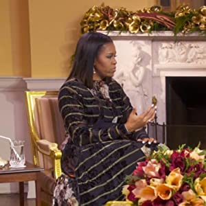 Movie clips watch First Lady Michelle Obama Says Farewell to the White House: An Oprah Winfrey Special [1680x1050]